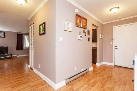 Condo for sale at 32040 Peardonville Rd Unit 107 Abbotsford British Columbia - MLS: R2420536