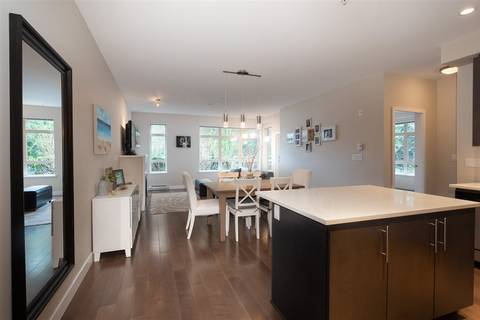 Condo for sale at 3294 Mount Seymour Pw Unit 107 North Vancouver British Columbia - MLS: R2431302