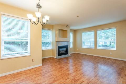 Condo for sale at 33480 George Ferguson Wy Unit 107 Abbotsford British Columbia - MLS: R2420795