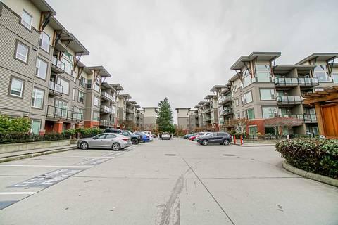 Condo for sale at 33538 Marshall Rd Unit 107 Abbotsford British Columbia - MLS: R2431276