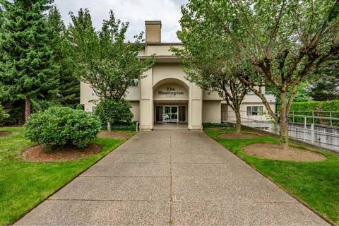 Condo for sale at 33675 Marshall Rd Unit 107 Abbotsford British Columbia - MLS: R2387748