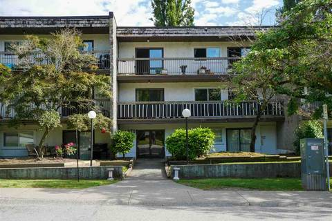 Condo for sale at 33870 Fern St Unit 107 Abbotsford British Columbia - MLS: R2371162