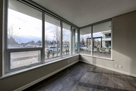 Condo for sale at 3487 Binning Rd Unit 107 Vancouver British Columbia - MLS: R2445936