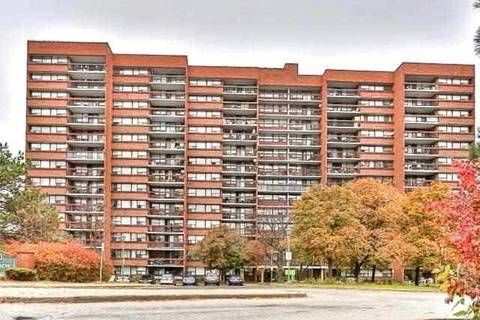 Condo for sale at 3501 Glen Erin Dr Unit 107 Mississauga Ontario - MLS: W4513678