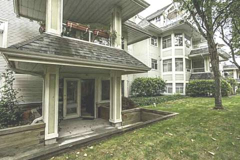 Condo for sale at 3638 Rae Ave Unit 107 Vancouver British Columbia - MLS: R2395034