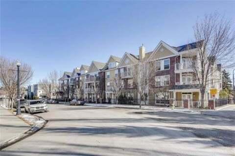 Condo for sale at 3650 Marda Li Southwest Unit 107 Calgary Alberta - MLS: C4296863