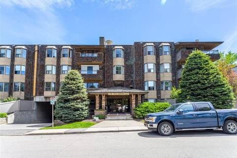 Condo for sale at 3730 50 St Northwest Unit 107 Calgary Alberta - MLS: C4253794