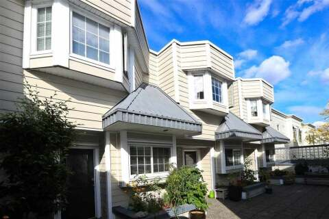 Townhouse for sale at 3753 10th Ave W Unit 107 Vancouver British Columbia - MLS: R2502450