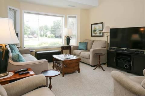 Condo for sale at 3805 30th Ave Unit 107 Vernon British Columbia - MLS: 10185399