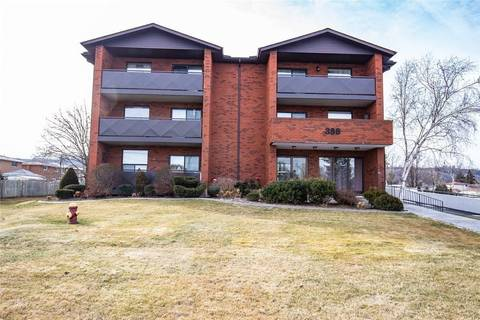 Condo for sale at 386 #8 Hy Unit 107 Stoney Creek Ontario - MLS: H4044724