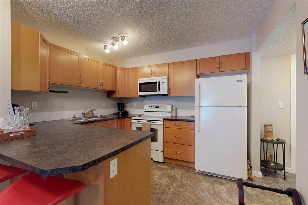 Condo for sale at 396 Silver Berry Rd NW Unit 107 Edmonton Alberta - MLS: E4209958