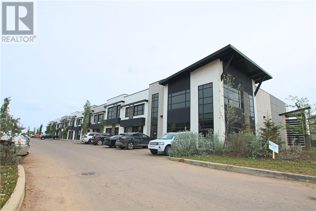 Commercial property for lease at 400 Mackenzie Blvd Apartment 107 Fort Mcmurray Alberta - MLS: fm0118677