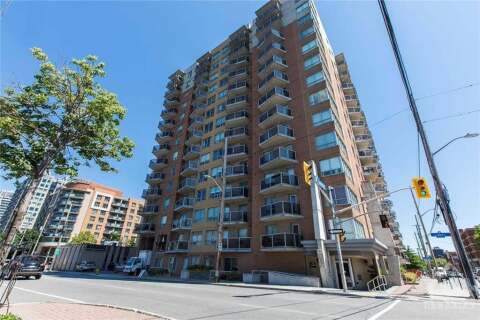 Condo for sale at 429 Somerset St Unit 107 Ottawa Ontario - MLS: 1208083
