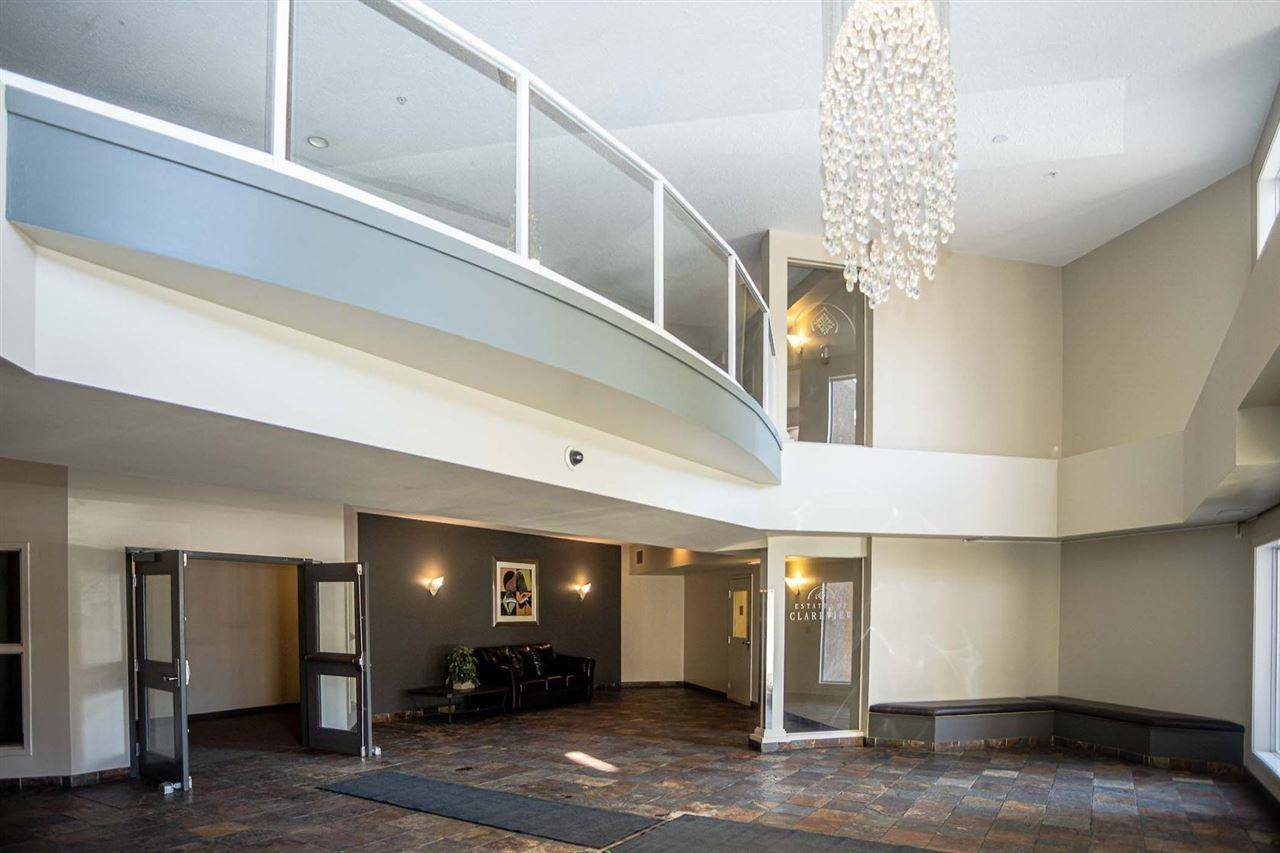 Condo for sale at 4312 139 Ave Nw Unit 107 Edmonton Alberta - MLS: E4192240