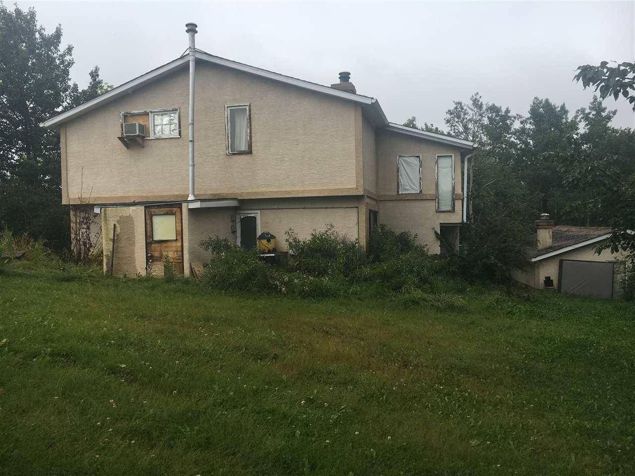 House for sale at 43249 Rr220  Unit 107 Rural Camrose County Alberta - MLS: E4191227