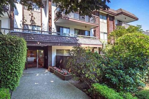 Condo for sale at 4345 Grange St Unit 107 Burnaby British Columbia - MLS: R2412338