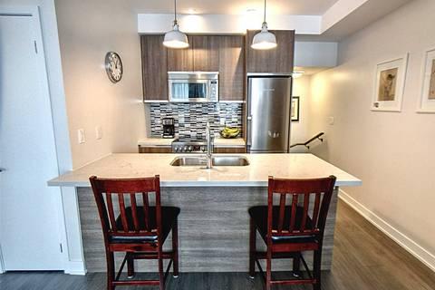 Condo for sale at 441 Jane St Unit 107 Toronto Ontario - MLS: W4443692