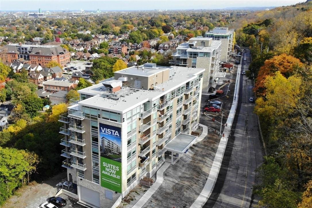 Condo for sale at 455 - 467 Charlton Ave E Unit 107 Hamilton Ontario - MLS: H4091487