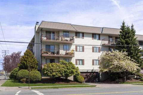 Condo for sale at 45749 Spadina Ave Unit 107 Chilliwack British Columbia - MLS: R2458093