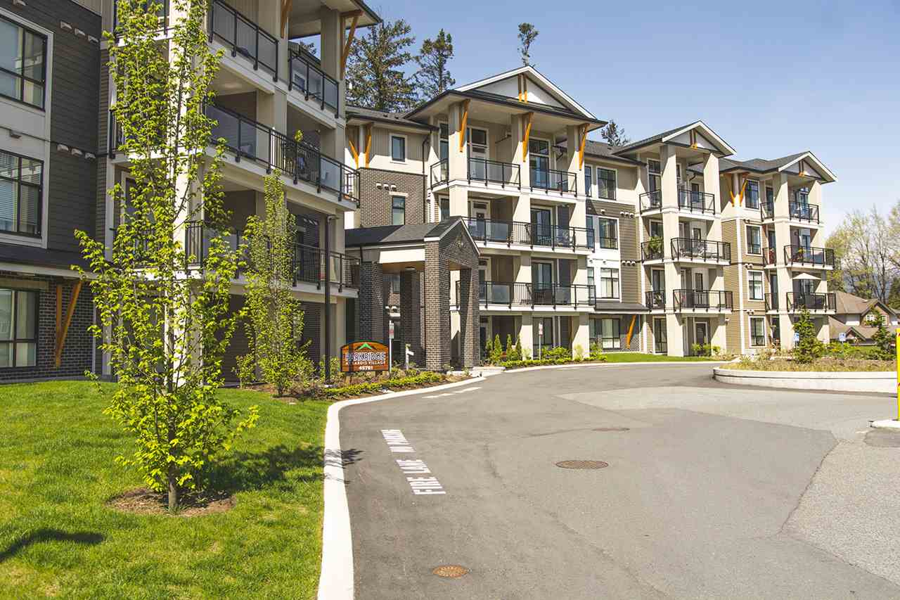Sold: 107 - 45761 Stevenson Road, Sardis, BC