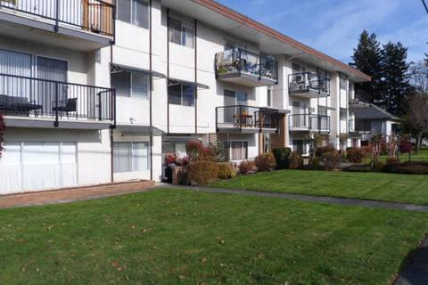Condo for sale at 46165 Gore Ave Unit 107 Chilliwack British Columbia - MLS: R2416375