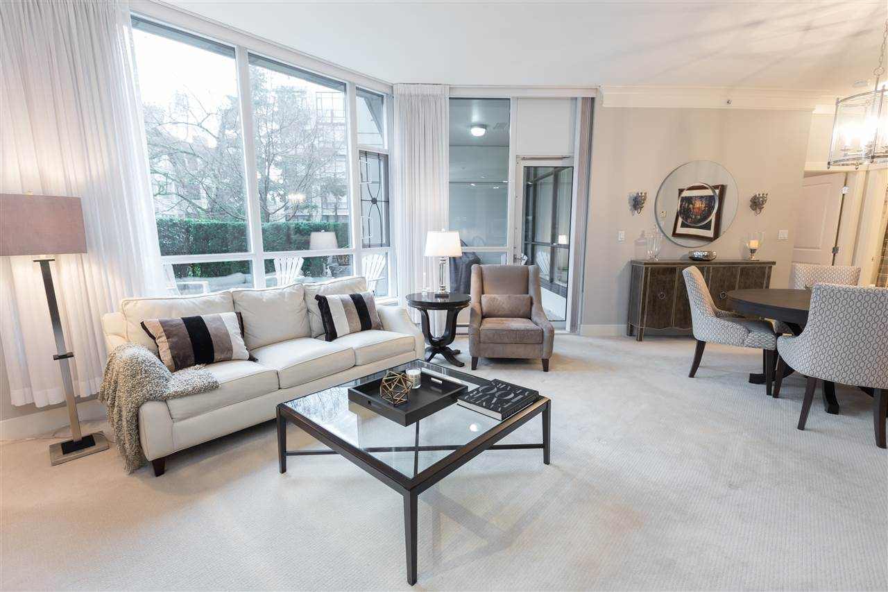 For Sale: 107 - 4685 Valley Drive, Vancouver, BC | 2 Bed, 2 Bath Condo for $1,598,000. See 20 photos!