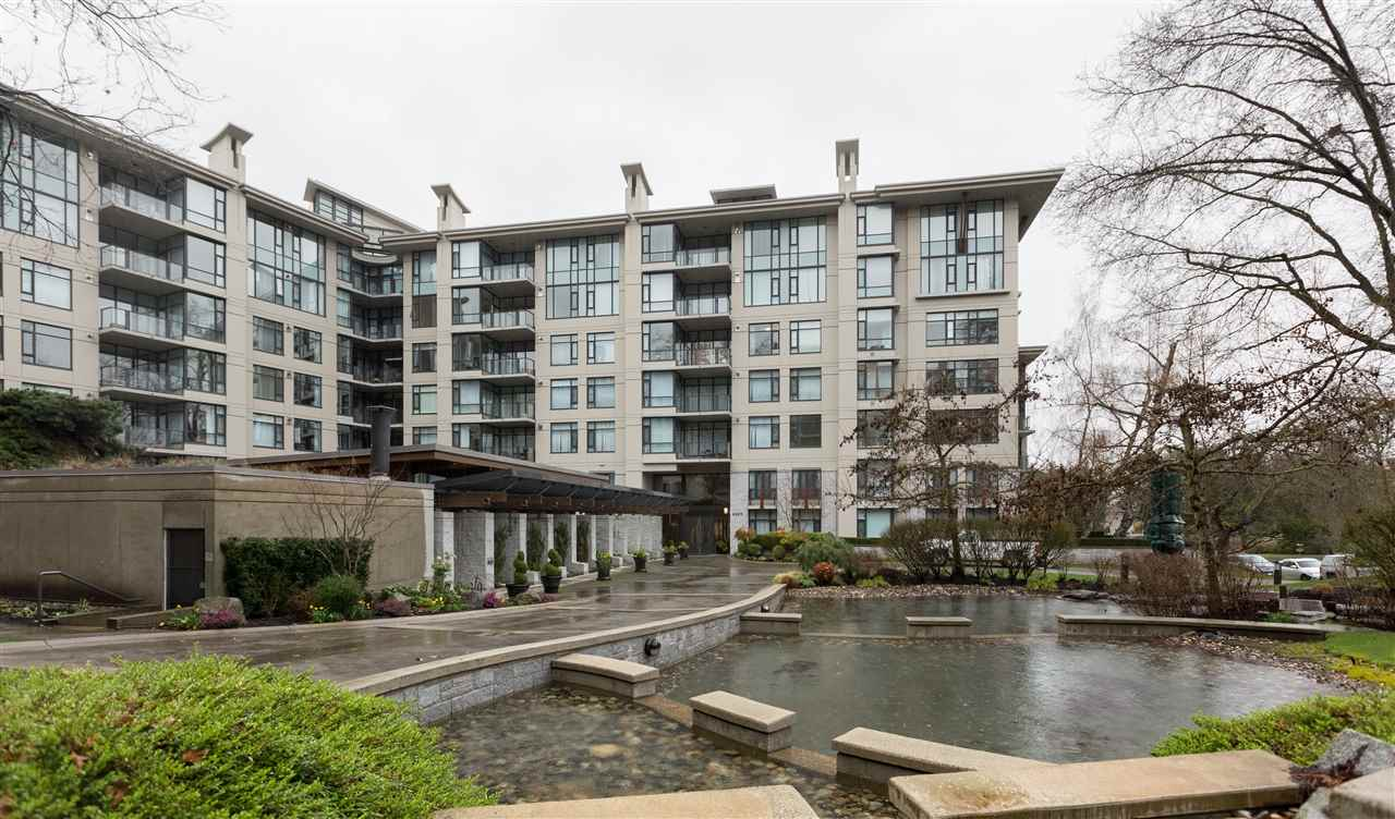 Sold: 107 - 4685 Valley Drive, Vancouver, BC