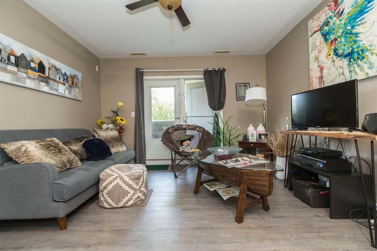 Condo for sale at 4806 48 Av Unit 107 Leduc Alberta - MLS: E4186362