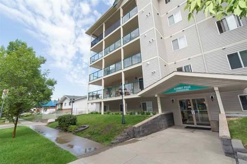 Condo for sale at 4806 48 Ave Unit 107 Leduc Alberta - MLS: E4123681