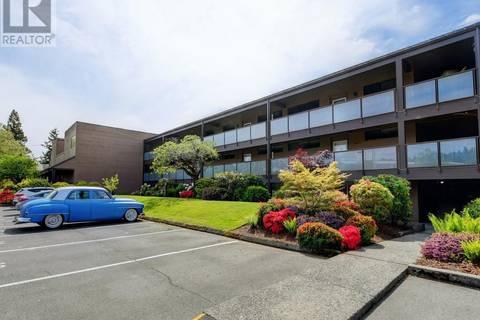 Condo for sale at 485 Island Hy Unit 107 Victoria British Columbia - MLS: 410933