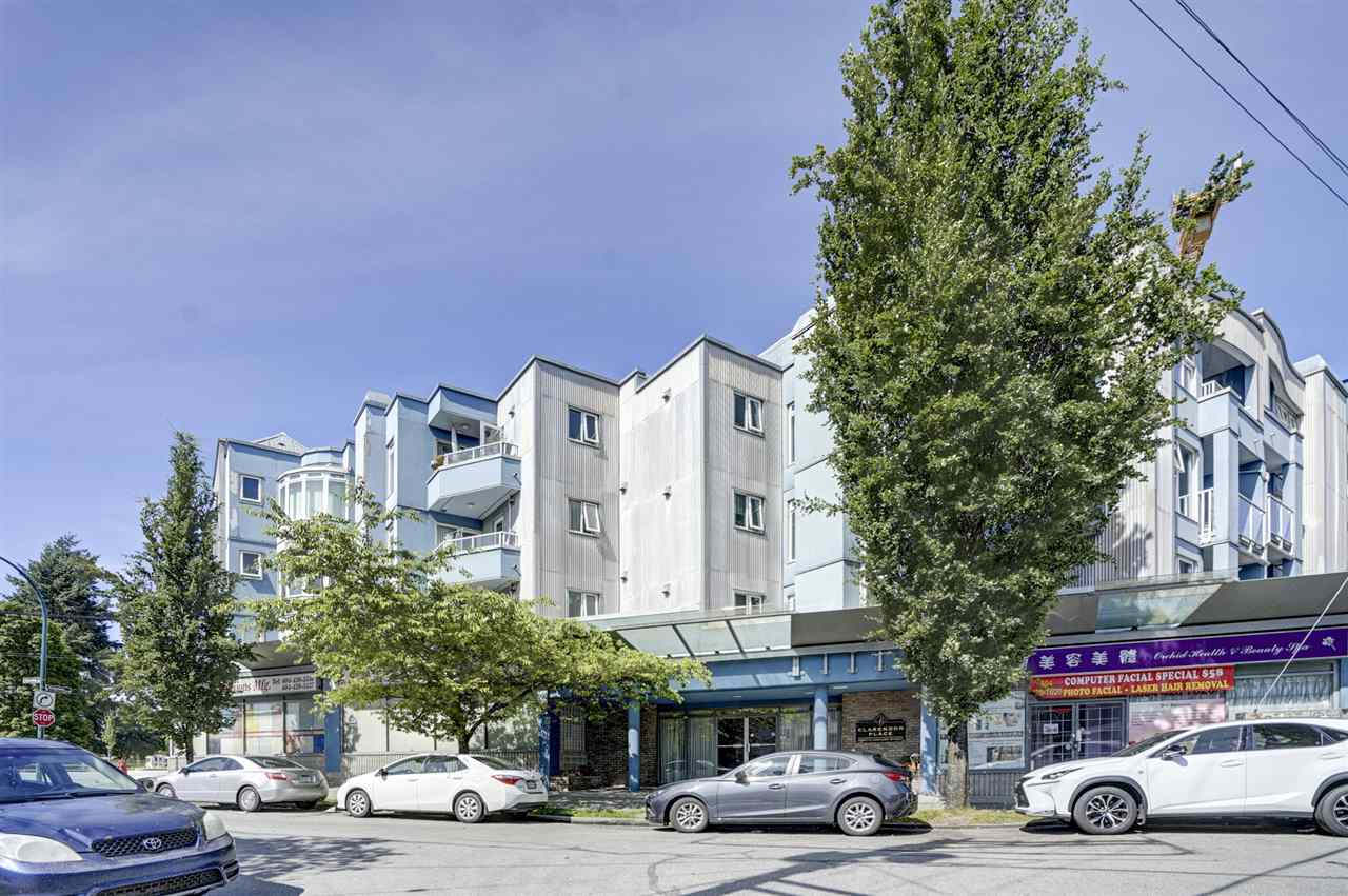 Removed: 107 - 4893 Clarendon Street, Vancouver, BC - Removed on 2019-08-22 07:30:07