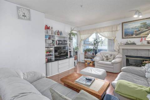 Condo for sale at 4893 Clarendon St Unit 107 Vancouver British Columbia - MLS: R2389648