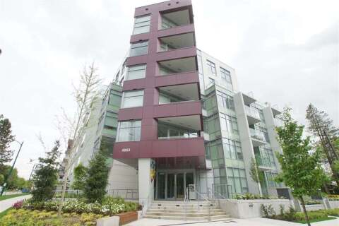 Condo for sale at 4963 Cambie St Unit 107 Vancouver British Columbia - MLS: R2455619