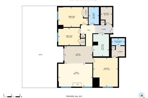 Condo for sale at 50 Inverlochy Blvd Unit #107 Markham Ontario - MLS: N4448949