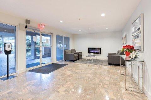 Condo for sale at 525 Wheelhouse Sq Unit 107 Vancouver British Columbia - MLS: R2529742