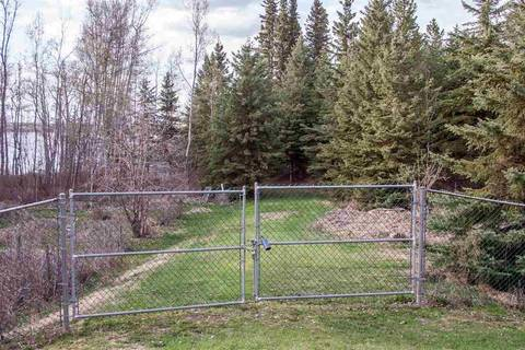 Residential property for sale at 52502 Rge Rd Unit 107 Rural Parkland County Alberta - MLS: E4165865