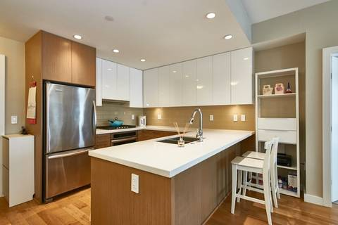 Condo for sale at 5399 Cedarbridge Wy Unit 107 Richmond British Columbia - MLS: R2389085