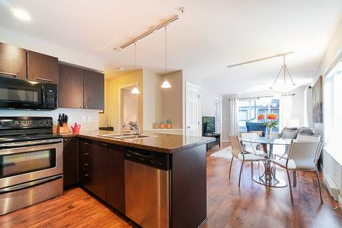 Condo for sale at 5454 198 St Unit 107 Langley British Columbia - MLS: R2369302