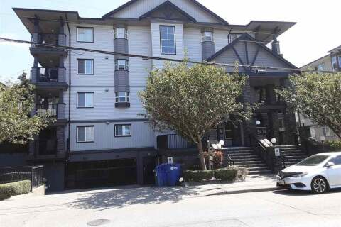 Condo for sale at 5474 198 St Unit 107 Langley British Columbia - MLS: R2482583