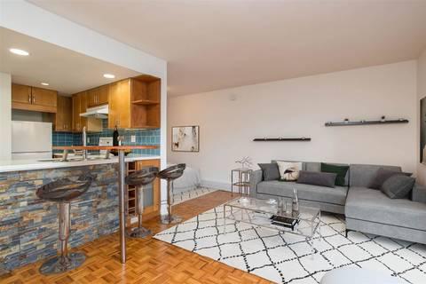 Condo for sale at 550 6th Ave E Unit 107 Vancouver British Columbia - MLS: R2418680