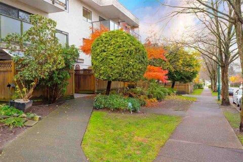 Condo for sale at 550 7th Ave E Unit 107 Vancouver British Columbia - MLS: R2519263