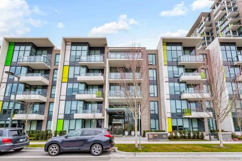 Condo for sale at 5687 Gray Ave Unit 107 Vancouver British Columbia - MLS: R2435784