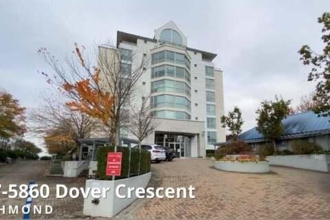 Condo for sale at 5860 Dover Cres Unit 107 Richmond British Columbia - MLS: R2510933