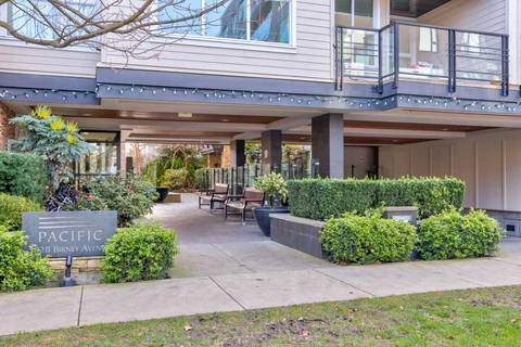 Condo for sale at 5928 Birney Ave Unit 107 Vancouver British Columbia - MLS: R2422015