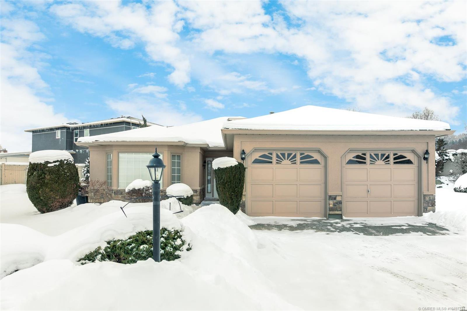 Removed: 107 - 595 Yates Road, Kelowna, BC - Removed on 2020-02-21 05:12:15