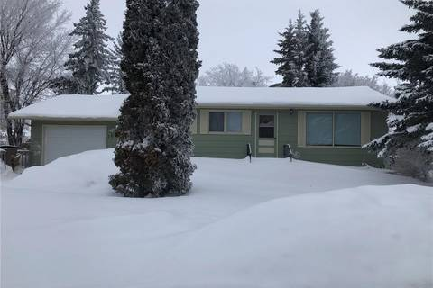 House for sale at 107 5th Ave N Wadena Saskatchewan - MLS: SK806557