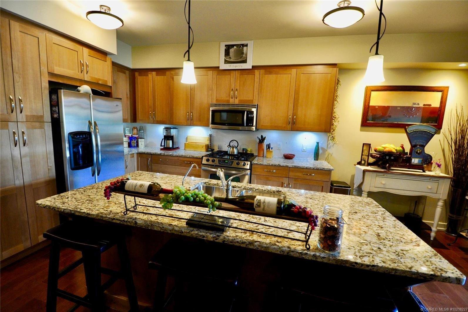 Condo for sale at 600 Sarsons Rd Unit 107 Kelowna British Columbia - MLS: 10218227