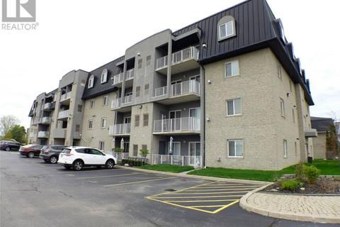 Condo for sale at 6055 Ellis St Unit 107 Lasalle Ontario - MLS: 19017862
