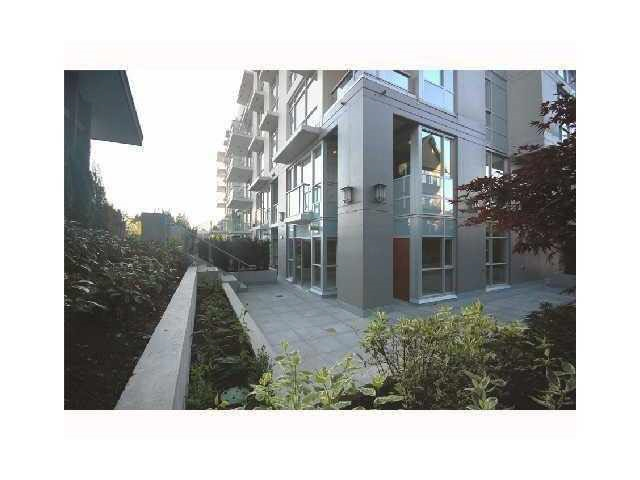 Removed: 107 - 6080 Iona Drive, Vancouver, BC - Removed on 2018-09-21 15:09:19