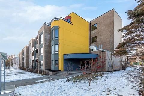 Condo for sale at 611 Edmonton Tr Northeast Unit 107 Calgary Alberta - MLS: C4280570